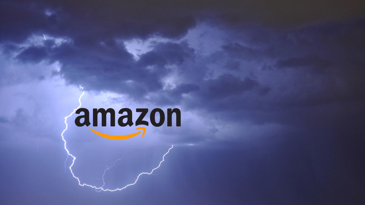 Amazon winning Cloud Computing War