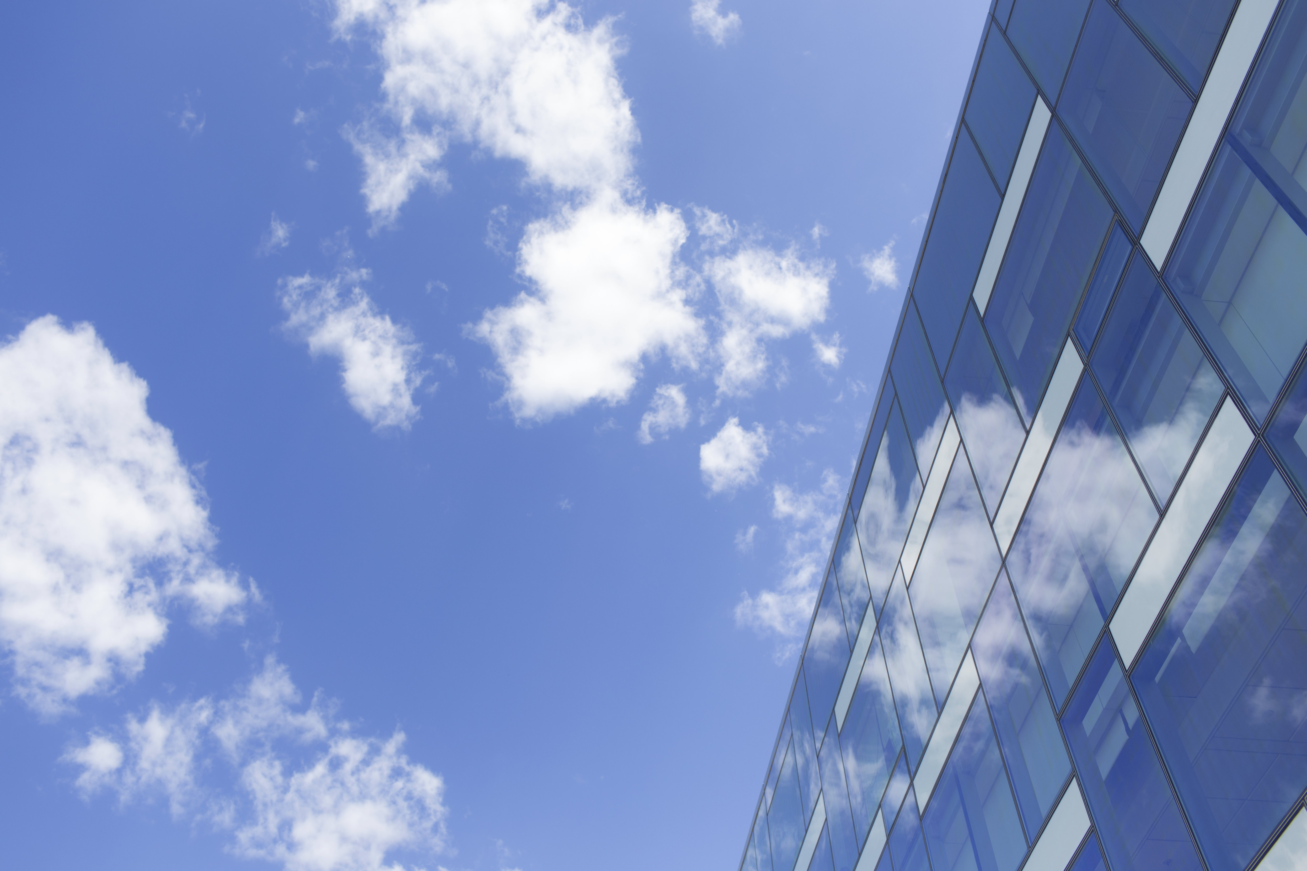 Cloud Computing Adoption Equals Greater Revenues For Businesses